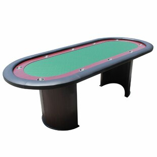 96 Texas Hold'em Casino Poker Table ByIDS Online Corp