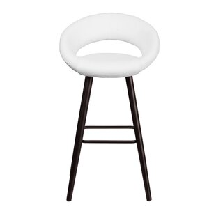 Goodale 30 Bar Stool Brayden Studio