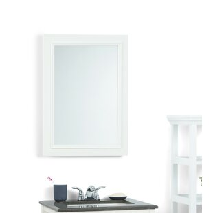 Savings Cambridge Vanity Mirror By Simpli Home