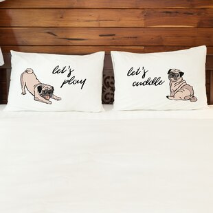 Conger Pillow Case (Set of 2)