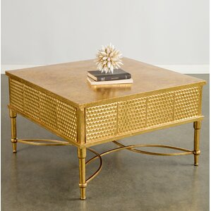 Geneva Coffee Table by Stateme..