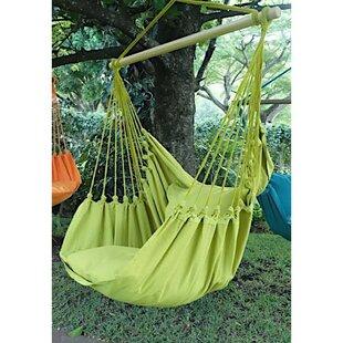 Garrison Hanging Chair by Lynton Garden
