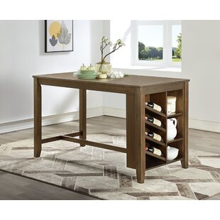 Manseau Pub Table by Loon Peak #1