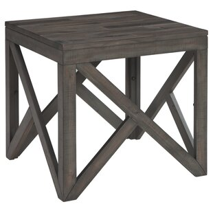 Inexpensive Bilingsley End Table By Williston Forge