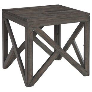 Billingsley End Table