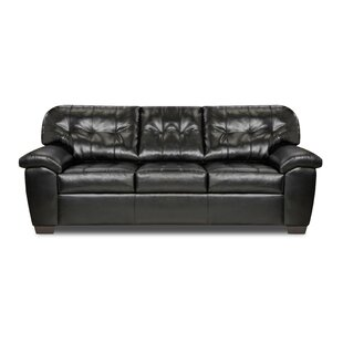 Latitude Run Simmons Upholstery David Queen Sleeper Sofa