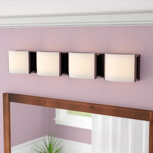 Ryant 4-Light Bath Bar