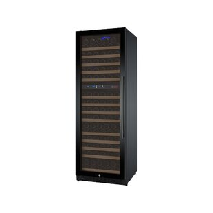172 Bottle FlexCount Series Dual Zone Convertible Wine Cellar