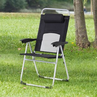 Misk Folding Patio Dining Chair By Sol 72 Outdoor