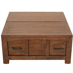 Haylee Coffee Table with Storage