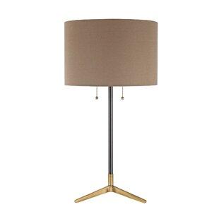 Loyola 31'' Table Lamp by Brayden Studio