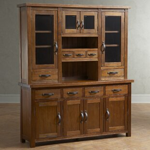 Birch Lane™ Mercer China Cabinet