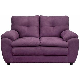 Beneduce Loveseat by Red Barre..