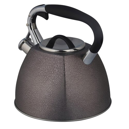 Mccool 2.7L Stainless Steel Whistling Stovetop Kettle Symple