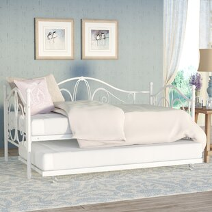 August Grove Baleine Daybed with Trundle