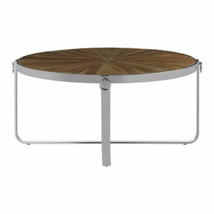 Paula Coffee Table By Williston Forge