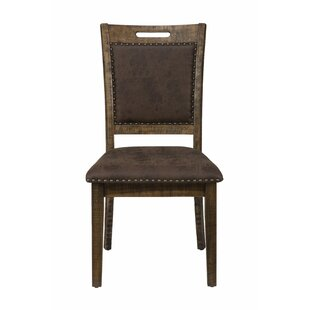 Esteban Upholstered Dining Chair (Set of 2)