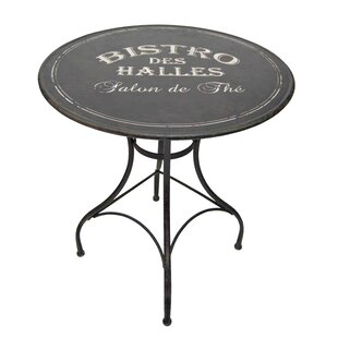 Carletta Bistro Table By Williston Forge