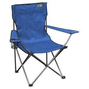 Quik Chair Burns Folding C..