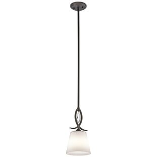 Willa Arlo Interiors Brookline 1-Light Co..