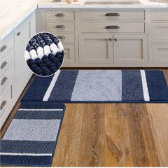 Tufted Rug Kitchen Mats You Ll Love In 2021 Wayfair