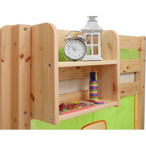 Einhängeregal | Kinderzimmer > Kinderzimmerregale | Natur | Holz | TICAA