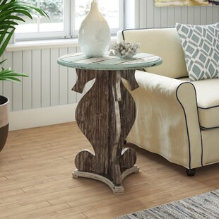 Norcroft End Table