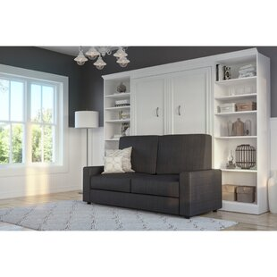 Murphy Bed Couch Combo Wayfair