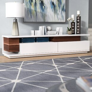 Chester Hill TV Stand for TVs up to 70 by Wade Logan