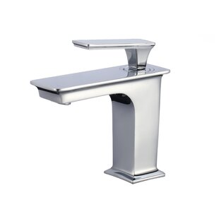 Bargain Avalon Single Hole Bathroom Faucet By Artevit