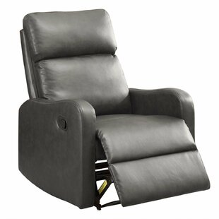 Grier Manual Recliner by Winston Porter