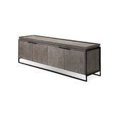 Adrianna Solid Wood TV Stand for TVs up to 88 by Brayden Studio®