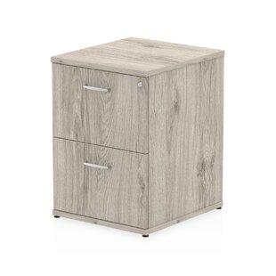 Zetta Filing Cabinet By Ebern Designs