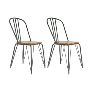 Easthampton Dining Chair (Set Of 2) By August Grove