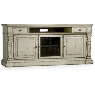 Sanctuary TV Stand for TVs up to 75