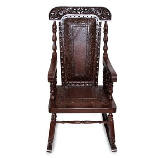 Nobility Rocking Chair by ..