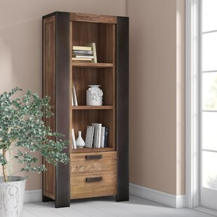 Galento Bookcase By Williston Forge