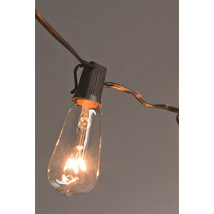 Affordable String Lighting By The Gerson Companies