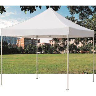 3m X 3m Steel Gazebo By Sol 72 Outdoor