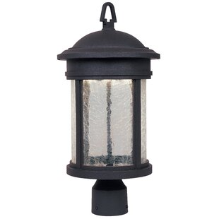 Designers Fountain Outdoor Lantern Head