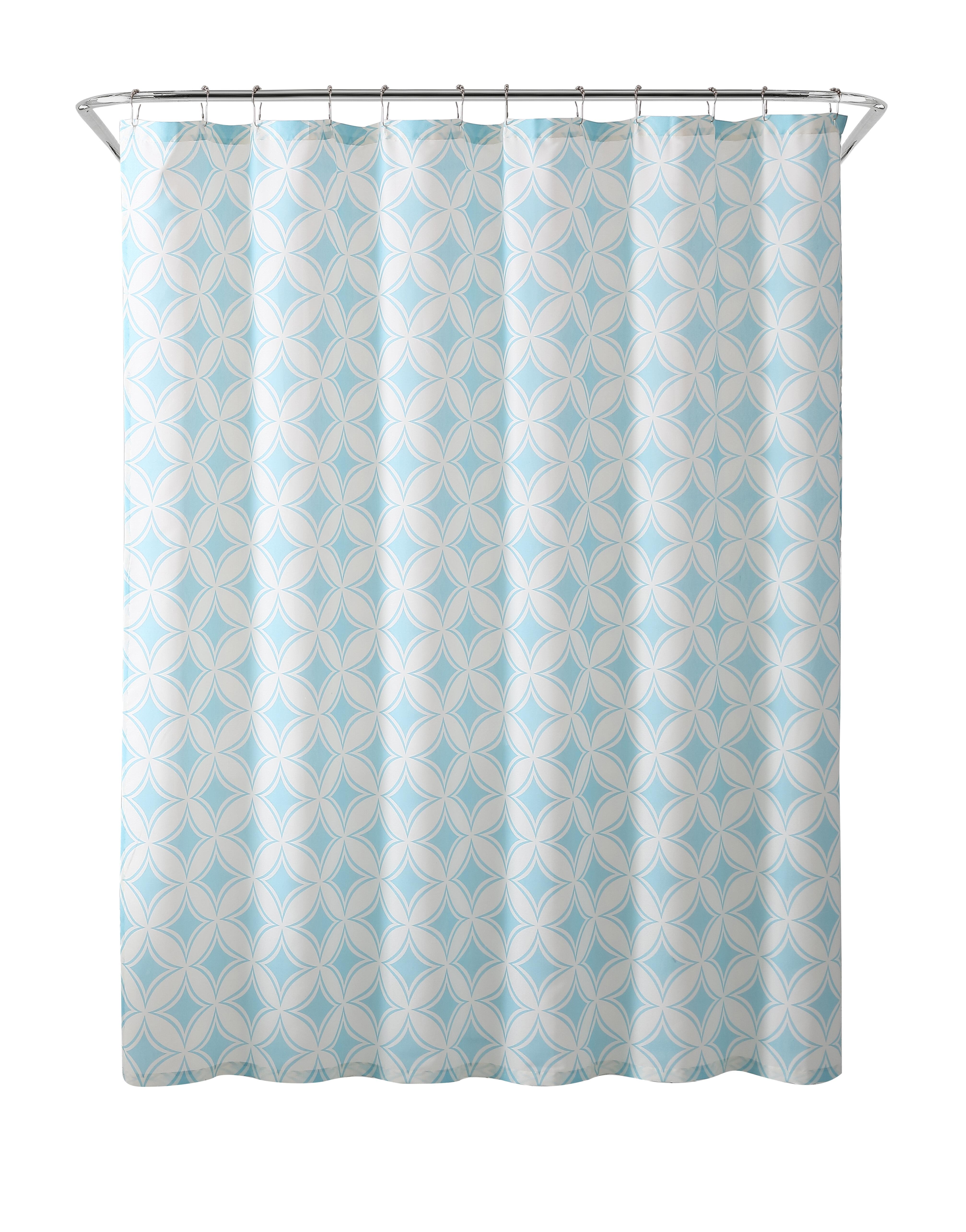 72x72 Luxury Blue Botanical Floral Cotton Printed Fabric