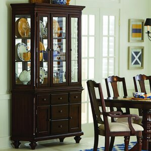 Curtice Dining Hutch by Darby Home Co