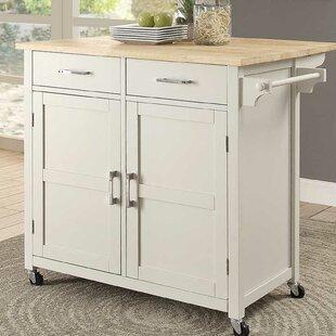 Moorman Kitchen Cart