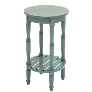 Urban Designs Seaside End Table by EC World Imports