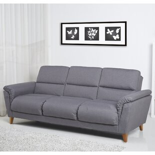 Elan 3 Seater Sofa Bed By Leader Lifestyle