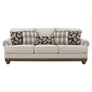 High-End Guttenberg Sofa by Darby Home Co Reviews (2019) & Buyer's Guide