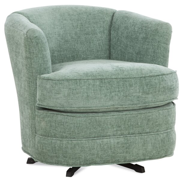 Murphy Swivel Tub Chair Wayfair
