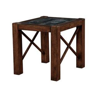 Alda End Table