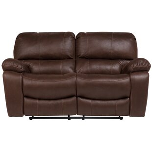 Belue Home Theater Loveseat by Three Posts