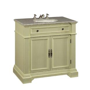 35 Single Bathroom Vanity Set by Vintaag